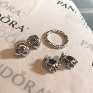 Custom Pandora Listing